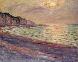 1592986154_2._Pourville_Kumsal____Gu__nbat__m___Claude_Monet__1882_