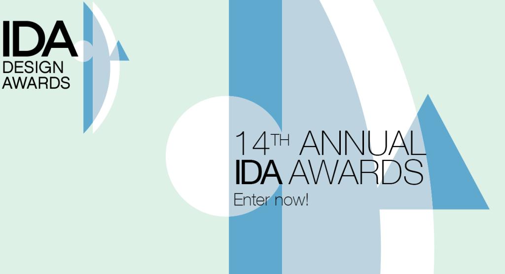 14th IDA Awards Enter Now!