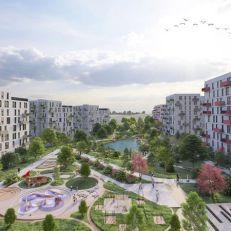 Kiptas Silivri 4th Stage Social Housing / Murat Şahin - Düşük Maliyetli Konut - Kategori: Mimarlık - Bronz