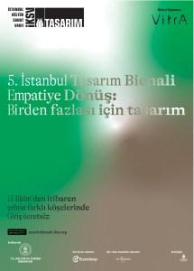 5. İstanbul Tasarım Bienali