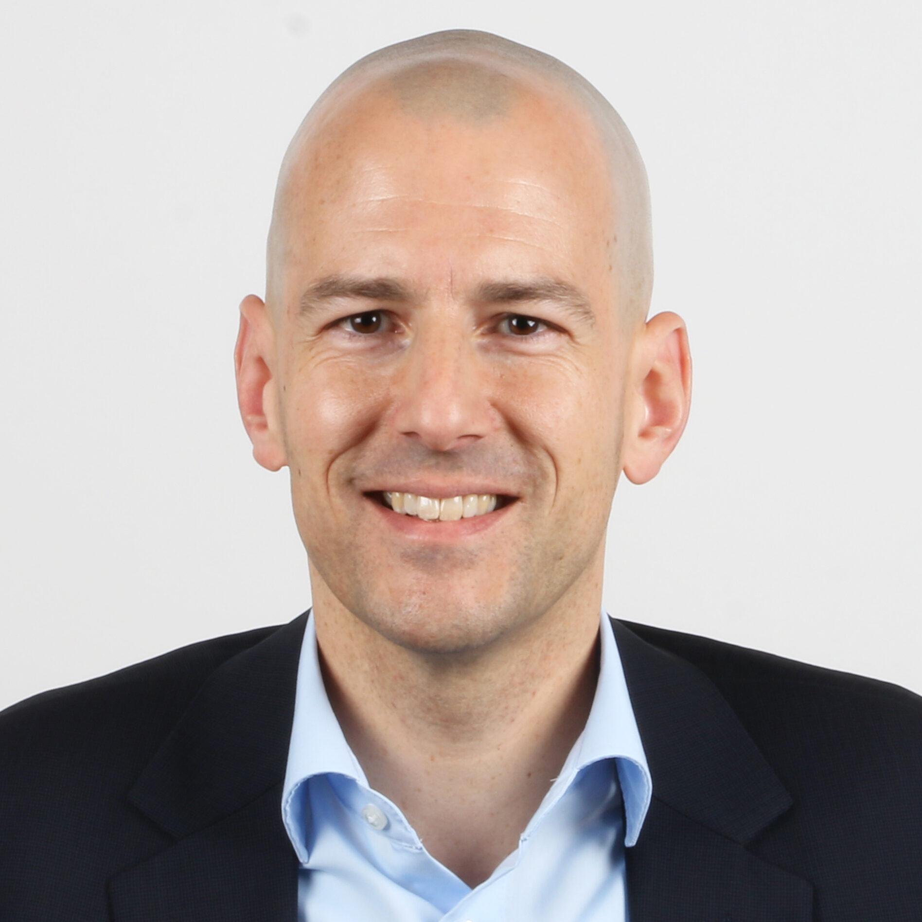 Christoph Jansen, CEO Jansen AG