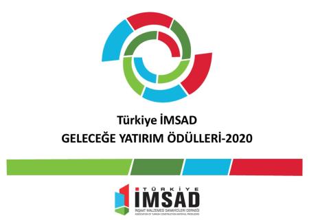 Türkiye İMSAD 2020 Geleceğe Yatırım Ödülleri