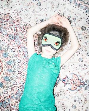 CharlotteSchmitz, 'Çok güzelim, çok güzel', 2013, Rahat hissediyor musun?