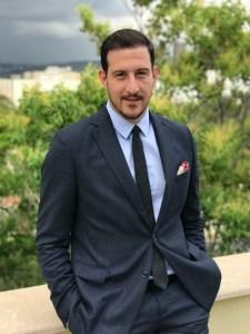 Knauf Türkiye Teknik Satış ve Danışmanlık Yöneticisi BARTU GÖKÇORA