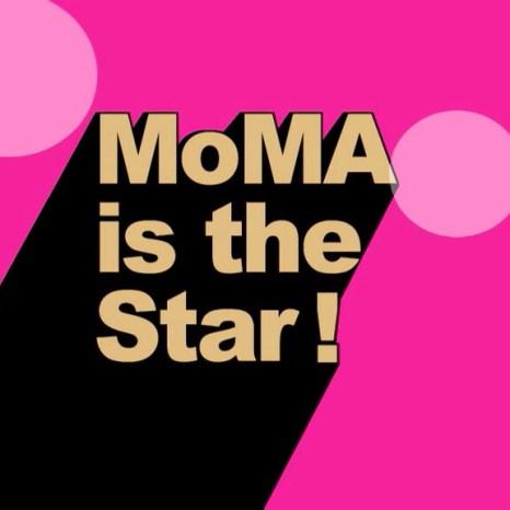 Hamra Abbas, MoMA is the Star!, 2004