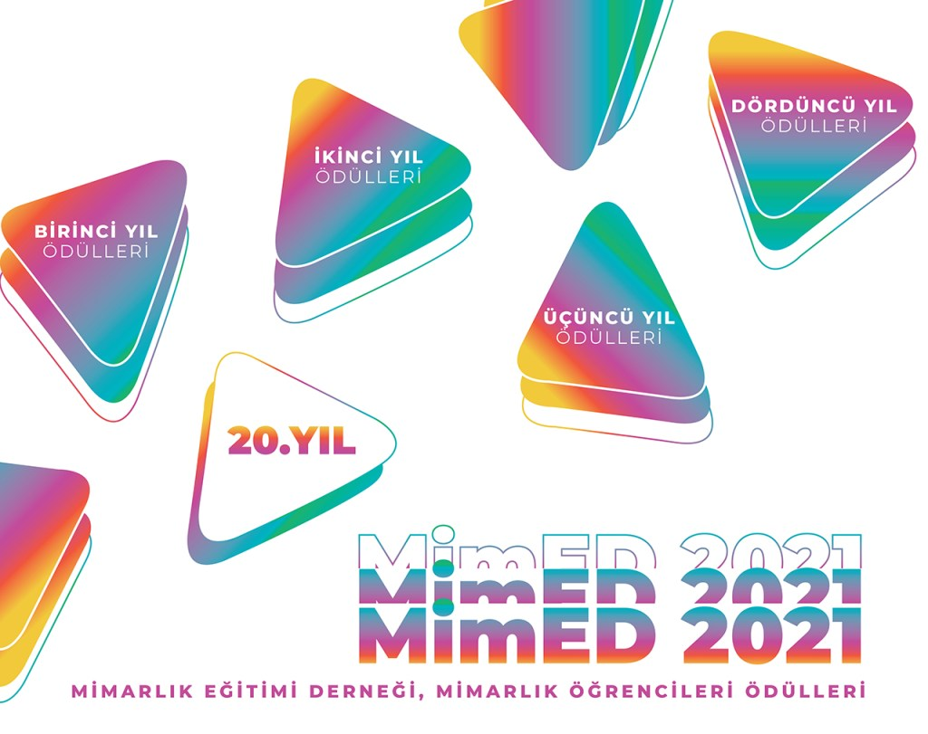 MimED2021 Poster