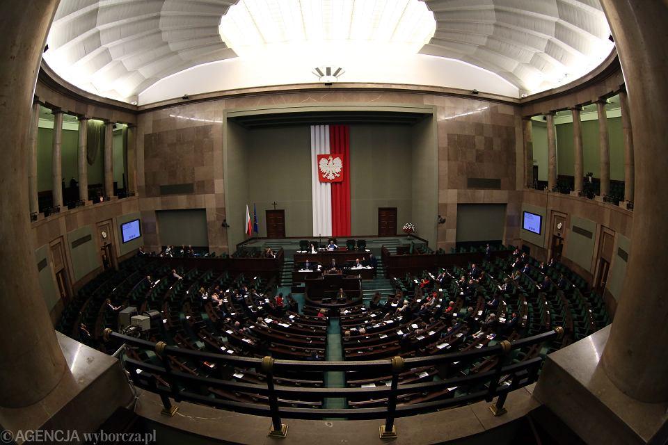31. posiedzenie Sejmu, 29.11.2016