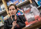 """Anne Applebaum o słowach szefa FBI: """"Comey pokazał, jak sam potrzebuje wiedzy o Holocauście"""""""