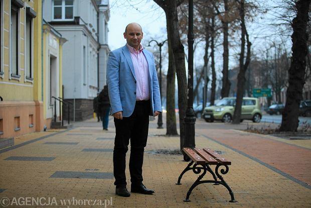 Marcin Witko