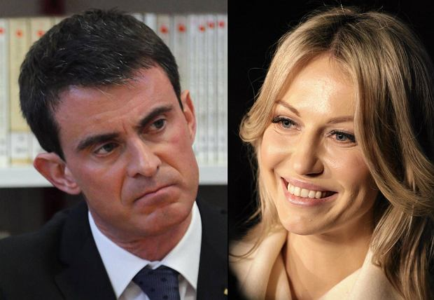 Manuel Valls, Magdalena Ogórek