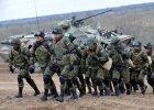 """Rosyjskie wojsko """"ćwiczyło"""" napadanie na Norwegię, Finlandię, Danię i Szwecję"""