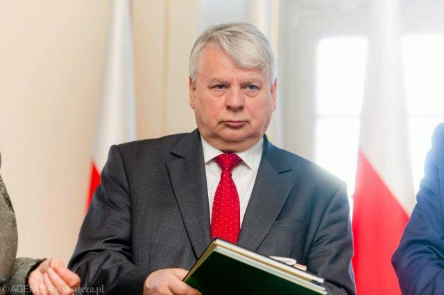 Znalezione obrazy dla zapytania Bogdan borusewicz zdjecie