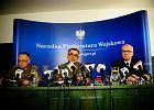 Prokuratorzy: Śledztwo smoleńskie może zostać zamknięte, nawet gdy wrak do Polski nie wróci