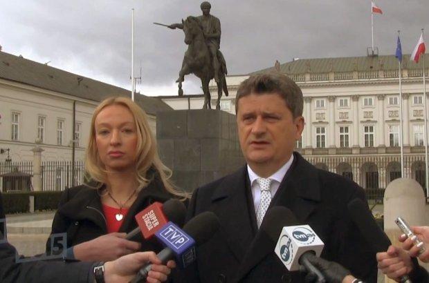 Apel Janusza Palikota do wyborców PO i SLD