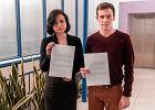 Ukraińscy studenci zebrali 5 tys. podpisów. Poproszą polski rząd o pomoc
