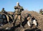 Władze w Kijowie: separatyści wznowili intensywne ataki. Jaceniuk: Rosja powinna zapłacić za zniszczenie Donbasu
