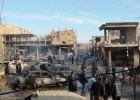Rakka - miasto jak z filmów o zombi