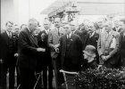 Maria Skłodowska-Curie na jedynym zachowanym nagraniu