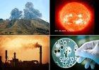 Pięć największych zagrożeń roku 2015