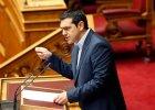 Grecja odważnie zmierza ku przepaści? Inwestorzy wycofują w panice kapitał