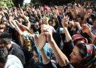 Iran: Seria ataków na kobiety. Oblewano je kwasem. Masowe protesty przeciw przemocy