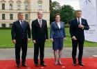Przekaz płynący od polskich elit politycznych utwierdza obywateli w strachu przed imigrantami