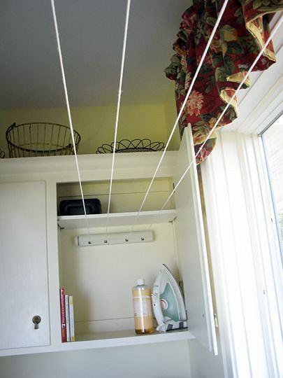 Pralnia w domu - co przyda ci się poza pralką? on Pralnia W Domu Inspiracje  id=31780