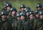 Rosja wypowiedziała traktat o zbrojeniach, bo jest kolosem na glinianych nogach