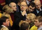 Kim są kandydaci na stanowiska w ukraińskim rządzie zaufania narodowego?