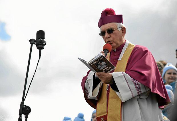 Abp Wacław Depo, metropolita częstochowski