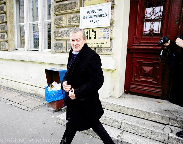 Profesor Gliński, świeżo mianowany minister kultury, już zdążył zasłynąć kilkoma niechlubnymi zagraniami