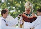 Arcybiskup Wesołowski wyrzucony z kapłaństwa. Przed nim proces karny