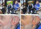 """Agencja AP usuwa zdjęcia Fidela Castro. """"Zostały zmanipulowane"""". Ze zdjęć wycięto..."""