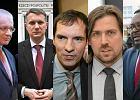 Posłowie koalicji przegłosowali wotum zaufania. Kto jak głosował?