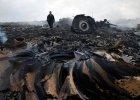 """""""Zobaczyliśmy lecącą rakietę, potem była eksplozja"""". Reuters dotarł do świadków katastrofy malezyjskiego boeinga"""