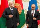 Krym nauczył Łukaszenkę białoruskiego patriotyzmu