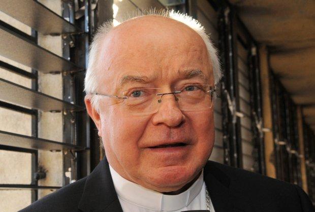 Józef Wesołowski (zdj. z 2013 r.)