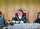 Ciekawy przypadek sędziego Ł.