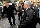 GROM idzie na BOR. Jak ochroniarze Kaczyńskiego wyznaczają funkcjonariuszy BOR do ochrony Andrzeja Dudy