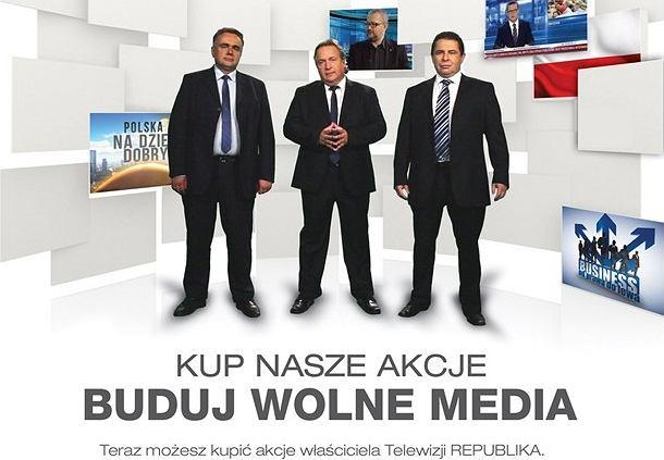 Telewizja Republika