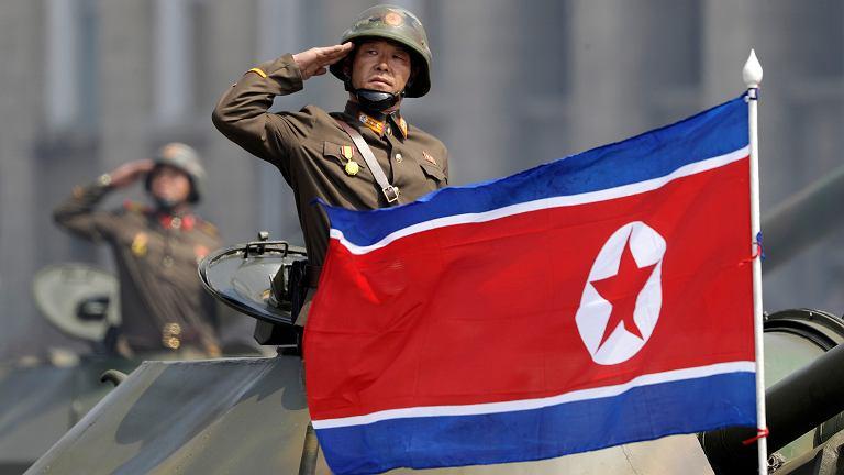 Wojska Korei Północnej