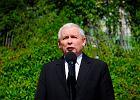 Jednoczenie prawicy na warunkach PiS. Czego żąda prezes?
