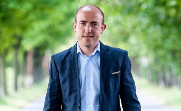 Borys Budka, nowy minister sprawiedliwości