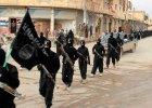 Irakijczycy uciekają z kalifatu, żeby ratować dzieci