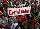 """Chrześcijanie w Indiach: Stawiają nas przed wyborem """"konwersja albo śmierć"""""""