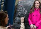 Royal Baby. Pałac w Kensington ogłosił imię nowo narodzonej księżniczki