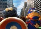 """Świat według """"Avengers"""": będą rekordowe zyski, na razie jest """"Ulica Sezamkowa"""""""