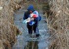 """Węgrzy oddają Unii """"swoich"""" uchodźców. Austria wściekła"""
