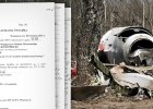 Prokuratura opublikowała stenogramy ze Smoleńska. Są: rozmowa z pilotem Jaka-40, nagrania z wieży kontrolnej