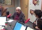 Publicyści w Poranku Radia TOK FM